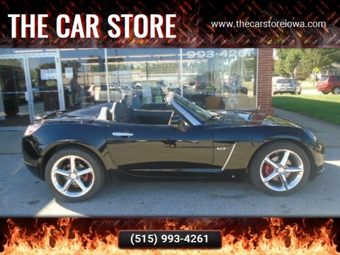 2008 Saturn SKY for sale in Adel, IA