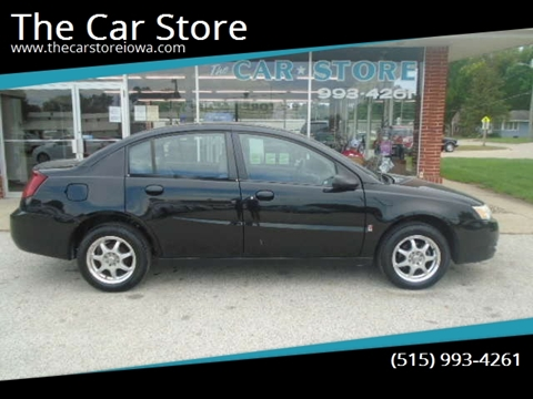 2006 Saturn Ion for sale in Adel, IA