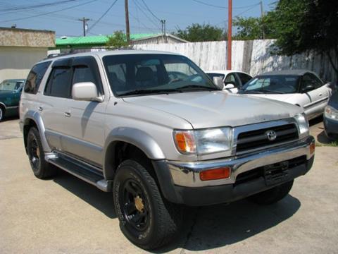 Used Cars Irving Used Pickup Trucks Dallas TX Fort Worth TX