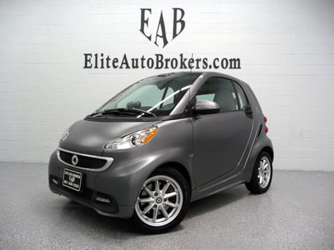 2015 Smart fortwo for sale in Gaithersburg, MD