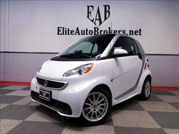 2013 Smart fortwo for sale in Gaithersburg, MD