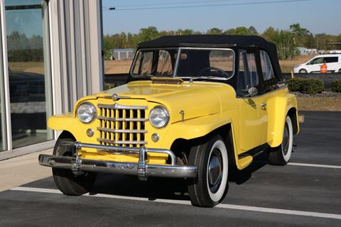 1950 Willys Jeepster for sale in Ocala, FL