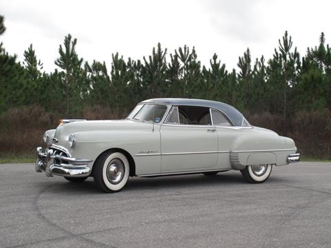 1950 Pontiac Catalina for sale in Ocala, FL