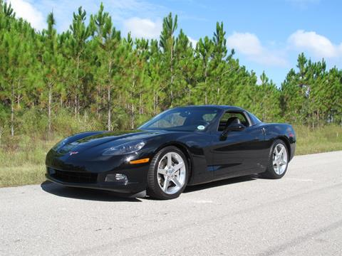 2005 Chevrolet Corvette for sale in Ocala, FL