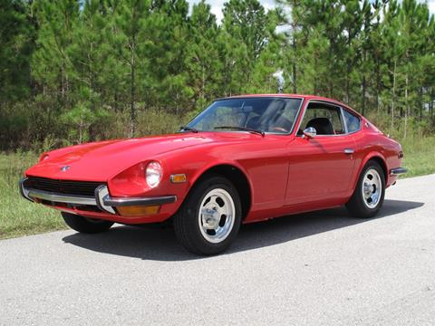 1972 Datsun 240Z for sale in Ocala, FL