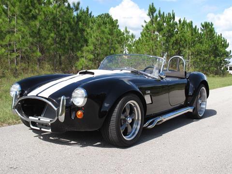 1967 Shelby Cobra for sale in Ocala, FL