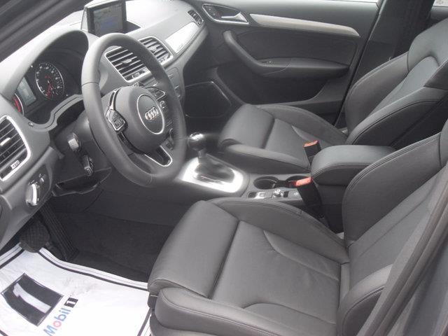 2017 Audi Q3 AWD 2.0T quattro Prestige 4dr SUV - Lancaster PA