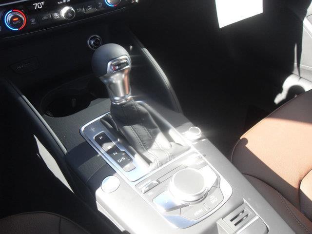 2017 Audi A3 AWD 2.0T quattro Premium 4dr Sedan - Lancaster PA
