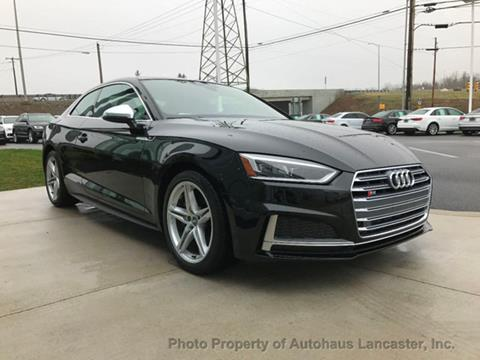 2018 audi for sale. wonderful 2018 2018 audi s5 for sale in lancaster pa with audi n