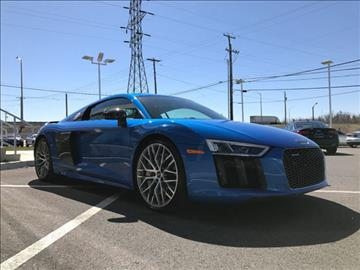 Audi R8 For Sale  Carsforsalecom