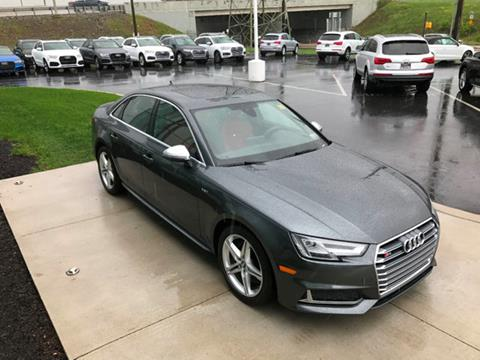 2018 Audi S4 for sale in Lancaster, PA