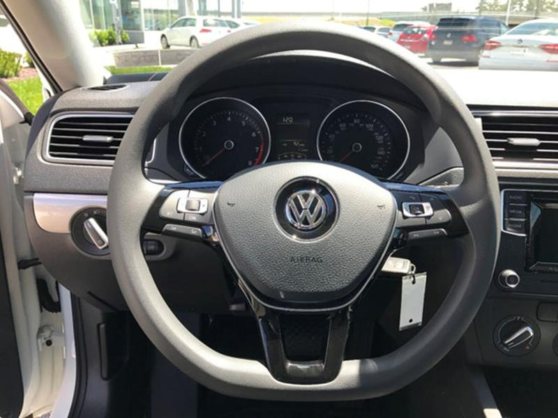 2017 Volkswagen Jetta 1.4T S 4dr Sedan 6A - Lancaster PA
