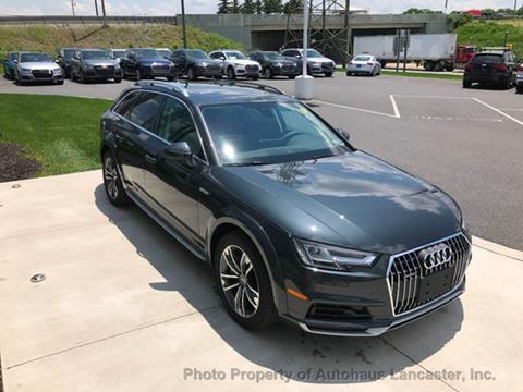 2017 Audi A4 allroad for sale in Lancaster, PA