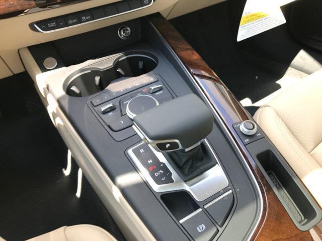 2017 Audi A4 AWD 2.0T quattro Premium 4dr Sedan 7A - Lancaster PA