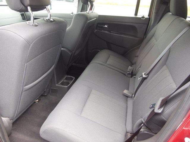 2012 Jeep Liberty 4WD 4dr Sport - Lancaster PA