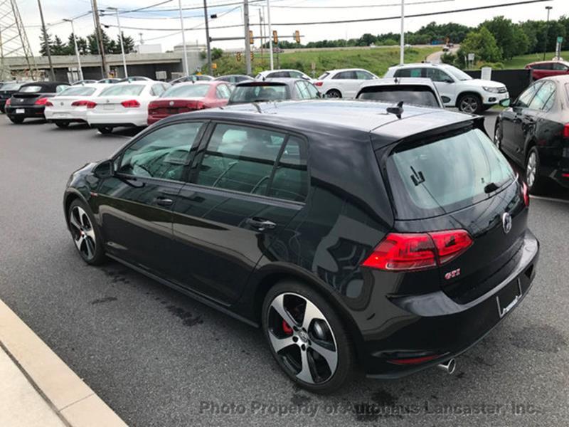 2017 Volkswagen Golf GTI  - Lancaster PA
