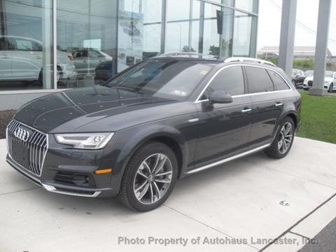 2018 Audi A4 allroad for sale in Lancaster, PA