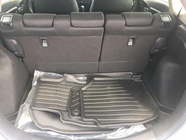 2016 Honda Fit EX 4dr Hatchback CVT - Lancaster PA