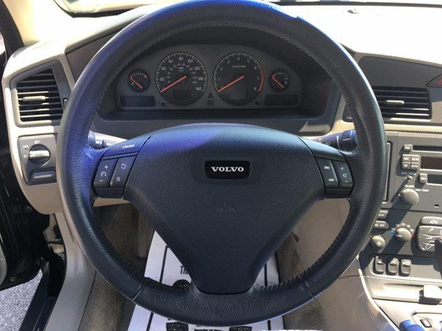 2001 Volvo S60 4dr 2.4T Turbo Sedan - Lancaster PA