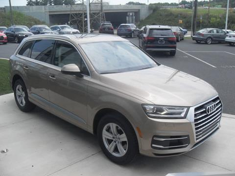 2018 Audi Q7 for sale in Lancaster, PA
