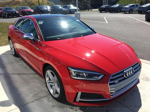 2018 Audi S5 for sale in Lancaster, PA