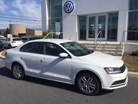 2017 Volkswagen Jetta for sale in Lancaster, PA