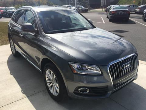2015 Audi Q5 for sale in Lancaster, PA