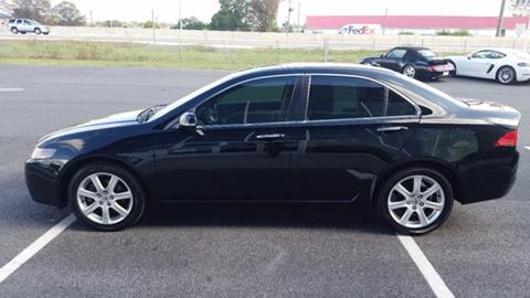 2005 Acura TSX for sale in Lancaster, PA