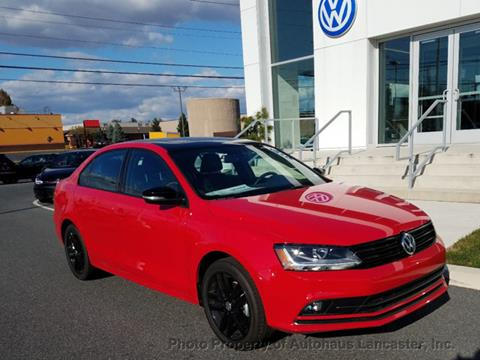 2018 Volkswagen Jetta for sale in Lancaster, PA
