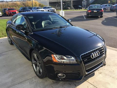 2009 Audi A5 for sale in Lancaster, PA