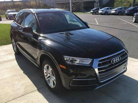 2018 Audi Q5 for sale in Lancaster, PA
