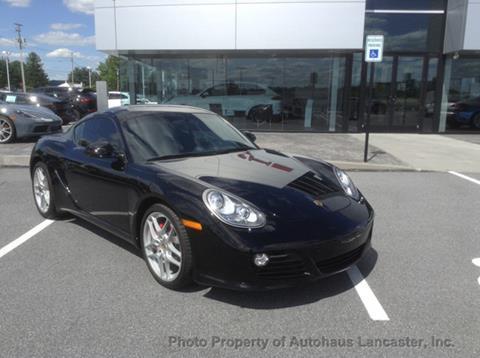 Porsche Cayman For Sale In Williston Nd Carsforsale
