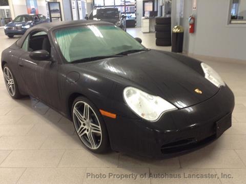 2003 Porsche 911 for sale in Lancaster, PA