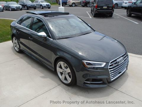 2019 Audi S3 for sale in Lancaster, PA