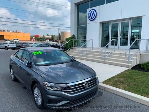2019 Volkswagen Jetta for sale in Lancaster, PA