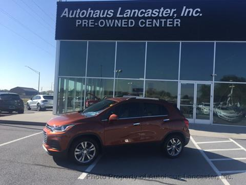 2019 Chevrolet Trax for sale in Lancaster, PA