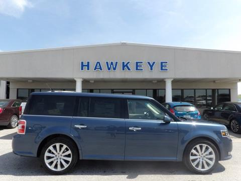 Ford Flex For Sale In Red Oak Ia