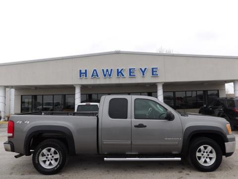 2009 GMC Sierra 1500 for sale in Red Oak, IA