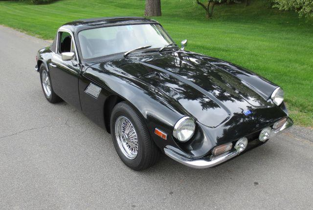 1973 TVR 2500M for sale at Classic Motor Sports in Merrimack NH