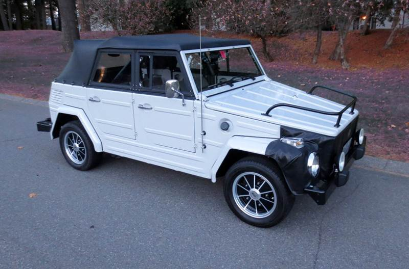 1973 Volkswagen Thing for sale at Classic Motor Sports in Merrimack NH