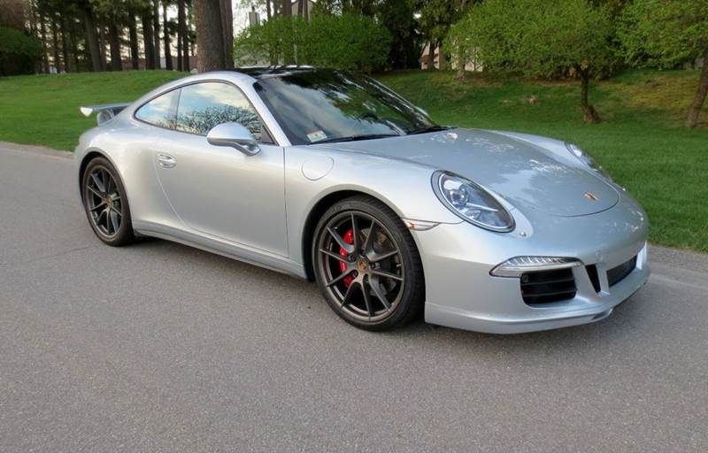 2015 Porsche 911 for sale at Classic Motor Sports in Merrimack NH