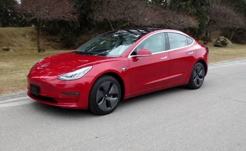 2018 Tesla Model 3 for sale in Merrimack, NH