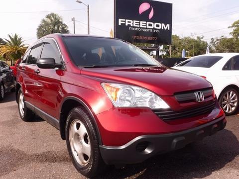 2007 Honda CR-V for sale in Tampa, FL