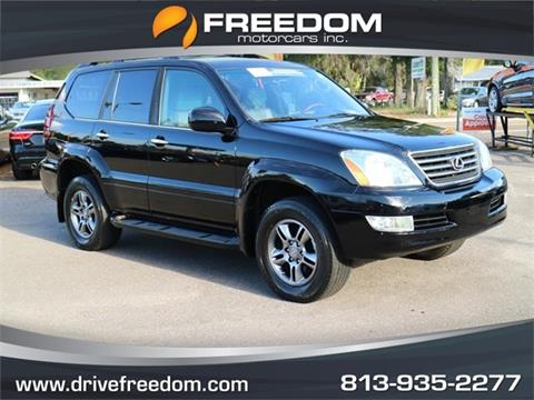 2009 Lexus GX 470 for sale in Tampa, FL