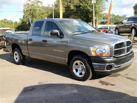 2006 Dodge Ram Pickup 1500 for sale in Tampa, FL