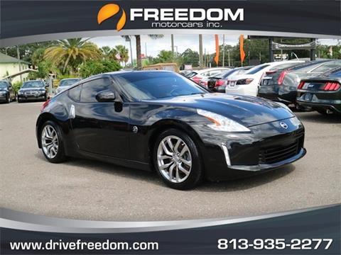2013 Nissan 370Z for sale in Tampa, FL