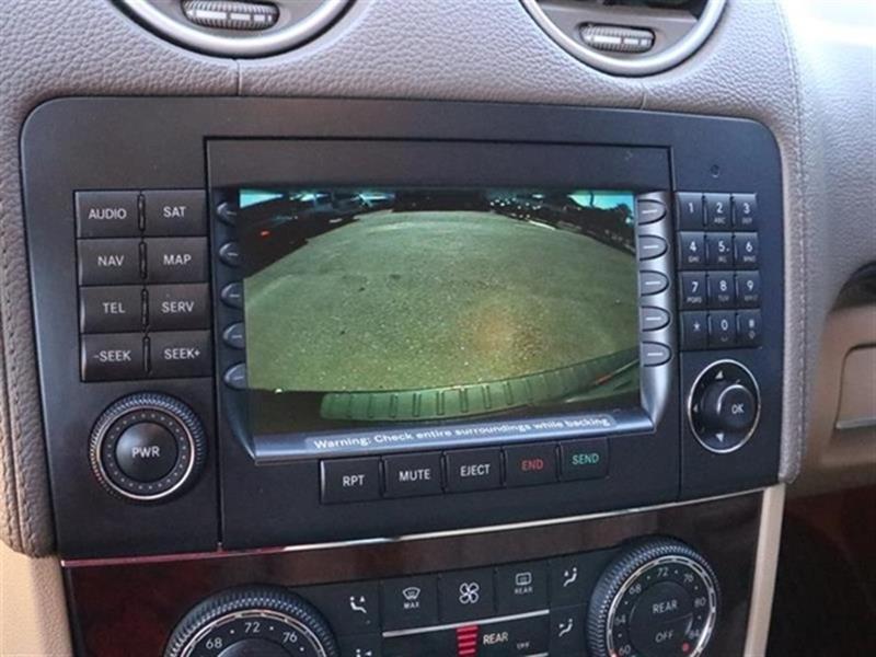 2007 Mercedesbenz Glclass Awd Gl 450 4matic 4dr Suv In Ta Fl Rhusedbmwofta: 2007 Mercedes Gl450 Sirius Radio Location At Elf-jo.com