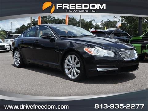 Jaguar Used Cars Luxury Cars For Sale Tampa Freedom Motorcars