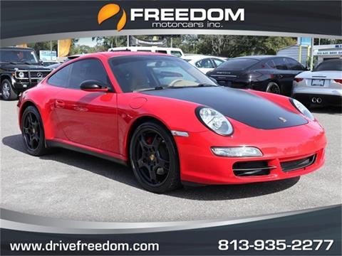 2007 Porsche 911 for sale in Tampa, FL