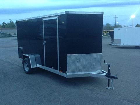 2018 Look Trailers APW